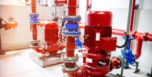 Best Practices for Fire Pump Testing | Spectrum Fire Protection Blog
