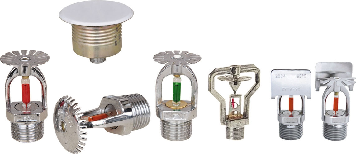 Common Types Of Fire Sprinkler Systems Spectrum Fire Protection Blog