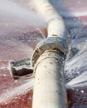 fire hose testing