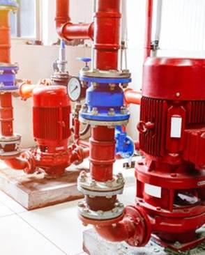 fire pump inspection