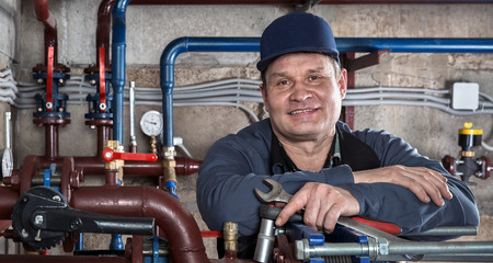 Fire Sprinkler System Repair