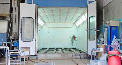 fire sprinkler system commercial installation