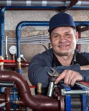 Anaheim Fire Pump Repair