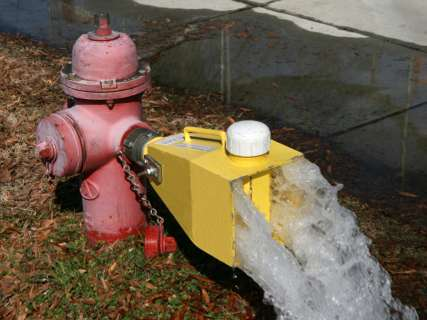 Cypress Fire Hydrant Service