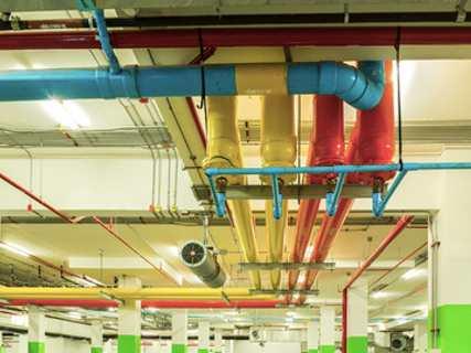 fire sprinkler systems service