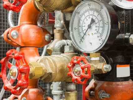 fire sprinkler five year certification