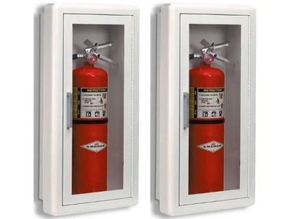 Fire Extinguisher Cabinets Sales