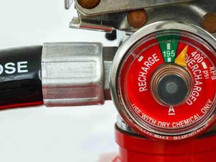 fire sprinkler repair