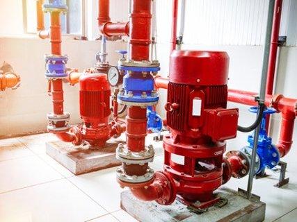 fire pump service