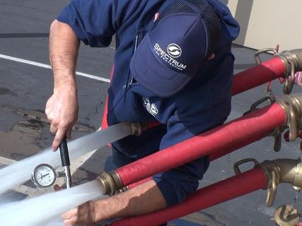 Anaheim Fire Hydrant Service